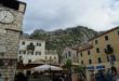 The Old Town of Kotor