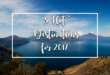 5 Hot Destinations for 2017